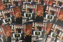 The latest issue of our Alumni success stories magazine, Headlines, is back for a fourth year.