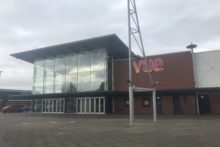Wirral Council has decided to approve plans to buy Birkenhead's Vue Cinema for £7.1m.