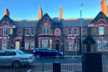 Plans to restore a pub to house recovering addicts are still going ahead, despite mounting local opposition.