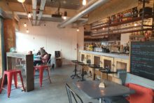 A Liverpool pop-up bar has been given a second chance after customers were upset over plans for it to shut.