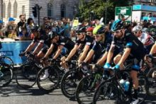 Cycling fever will grip the peninsula twice this year, as Wirral will host the Tour of Britain and another major race.