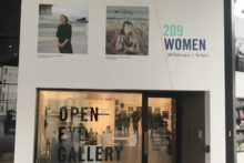 A new exhibition celebrating the centenary of women's suffrage and championing the visibility of females.